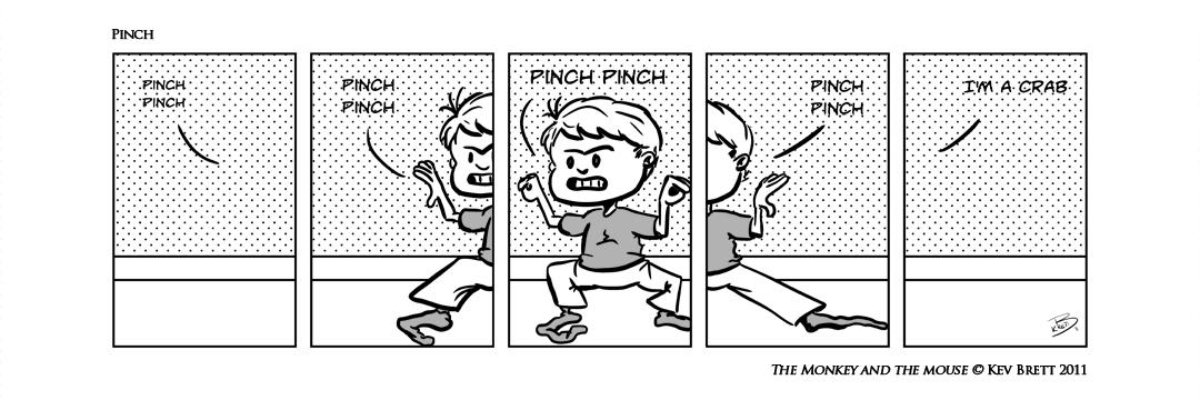 64 Pinch