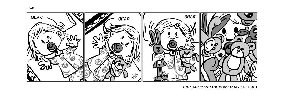 70 Bear