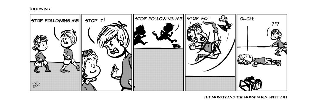 73 Following