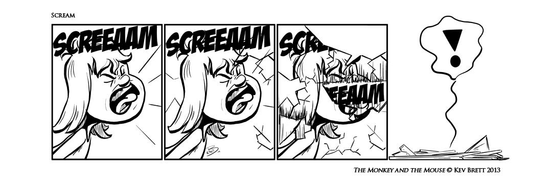170 Scream