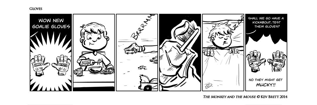 181 – Gloves