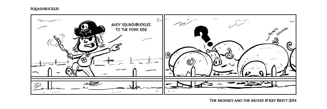 186 – Squashbuckles